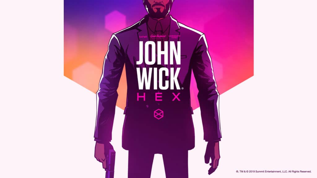 John Wick is now a video game