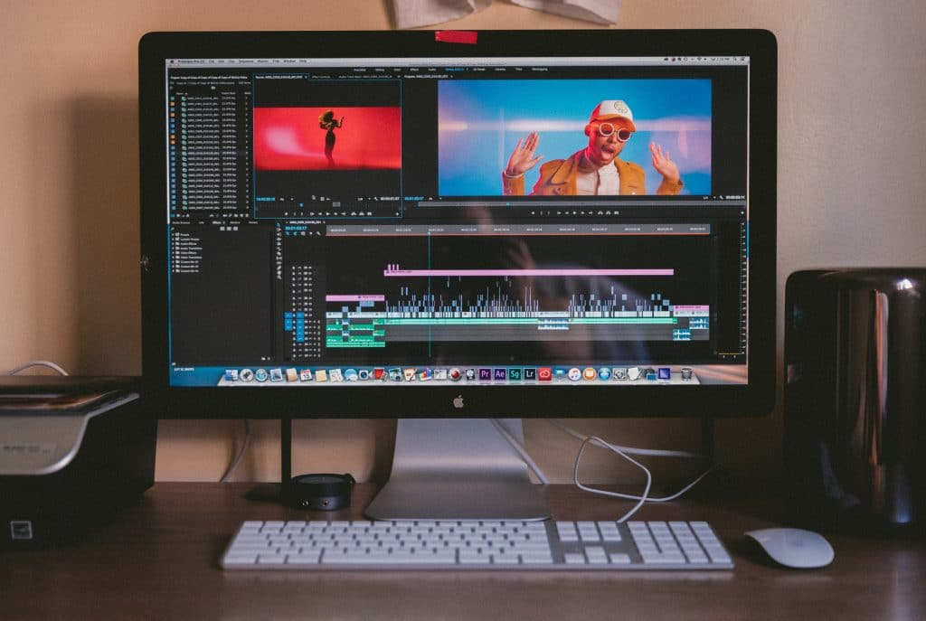 Feature Image - Best PC for Video Editors