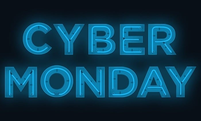 cyber monday - cover