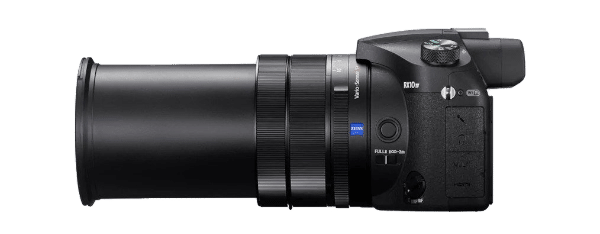 best cameras for black friday, Sony RX10 IV Review