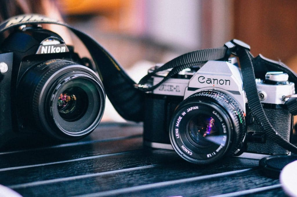 Best Cameras for Black Friday 2020: Top Picks for You!