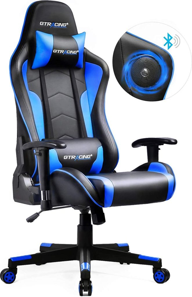Best gaming chairs this cyber monday 1