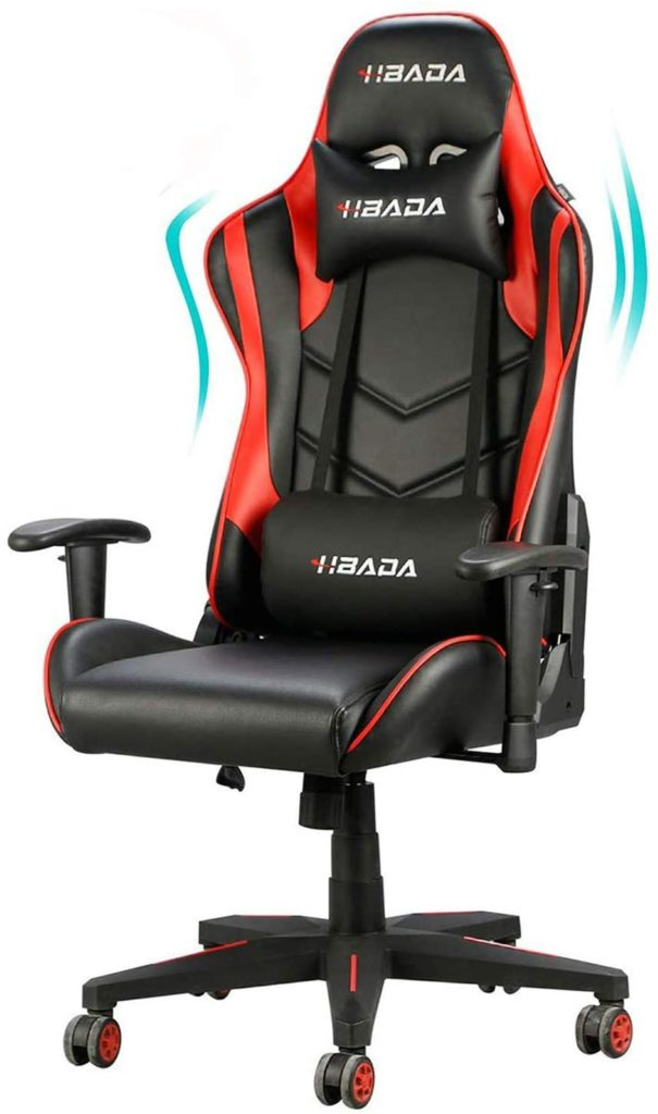 Best Gaming Chairs deals on cyber monday 2020