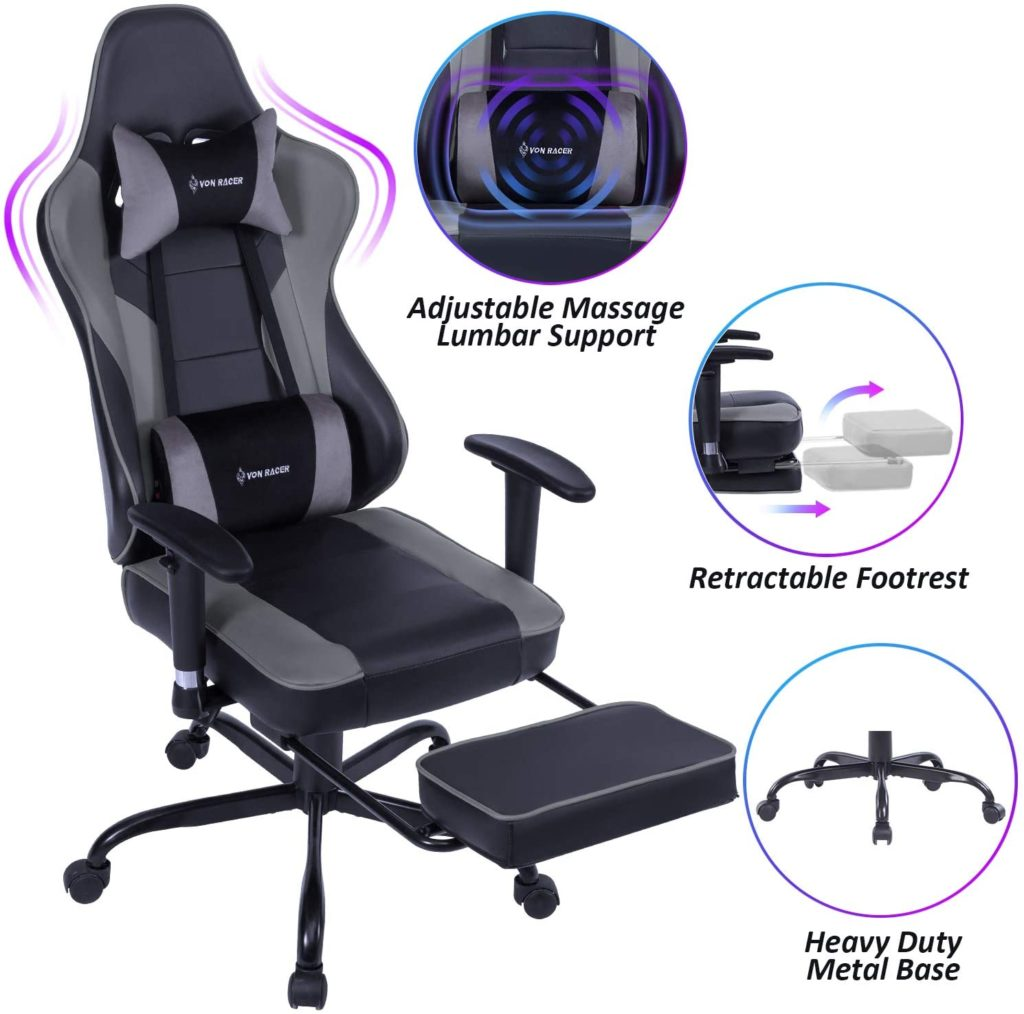 Best Gaming Chairs deals on cyber mondayy 2020