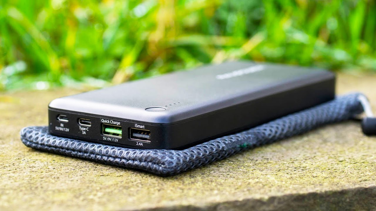 Best Power Bank Deals for Black Friday in 2020 [Updated list]